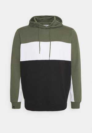 Sweatshirt - dusty olive