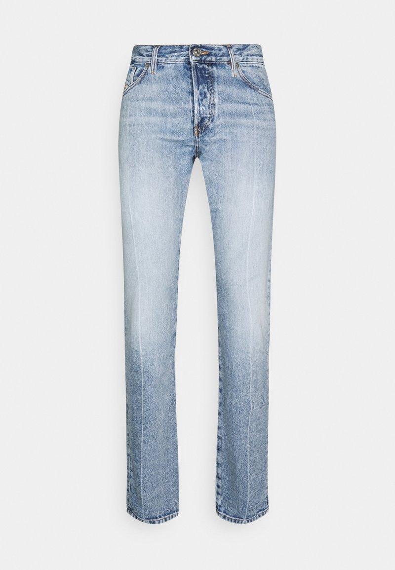 Diesel - D-KRAS-X - Straight leg jeans - light blue