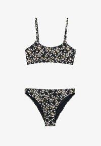 Mango - Bikini - noir - 0