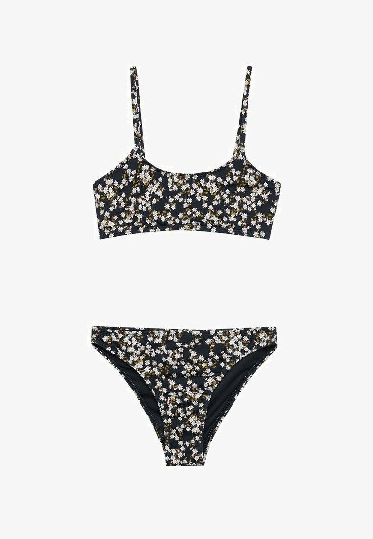 Mango - Bikini - noir