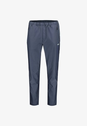 Tracksuit bottoms - marine