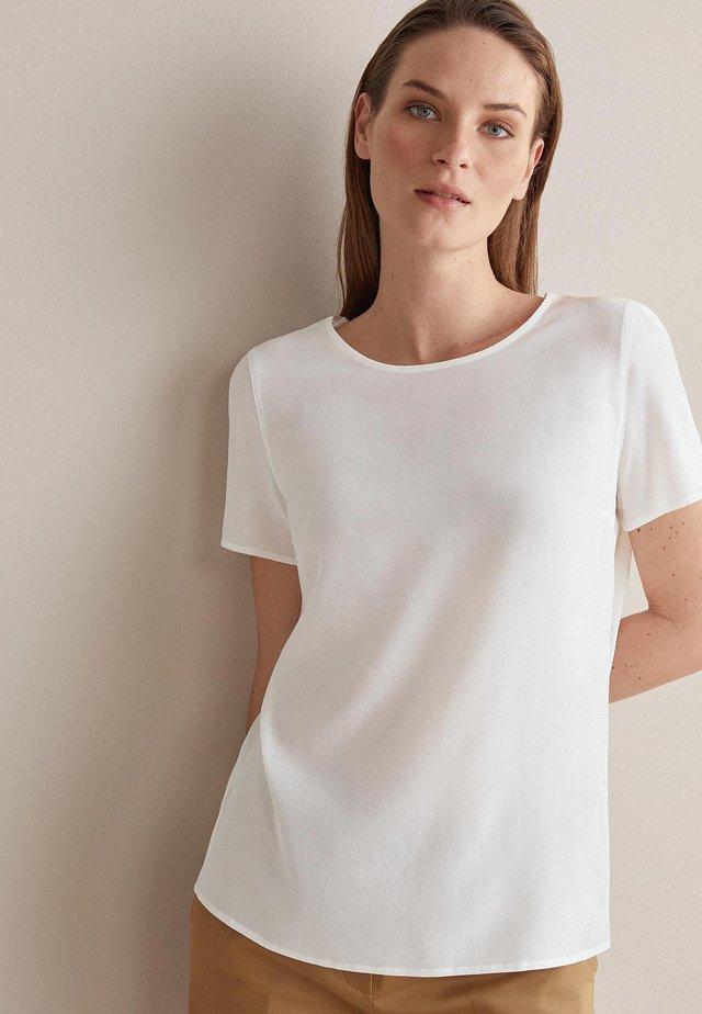 T-shirt - bas - nero st.vintage