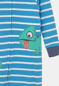Carter's - IGUANA - Pyjamas - blue - 2
