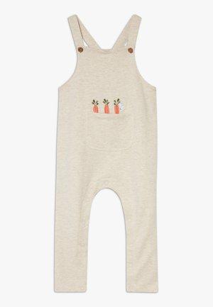 MITZY BABY - Jumpsuit - beige