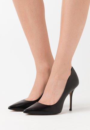 GALICIA - High heels - noir