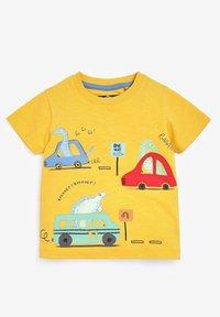 Next - T-shirts print - multi-coloured - 1