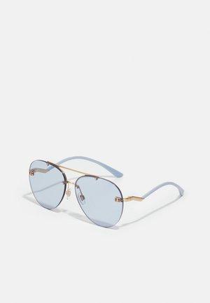 Solglasögon - pastel azure