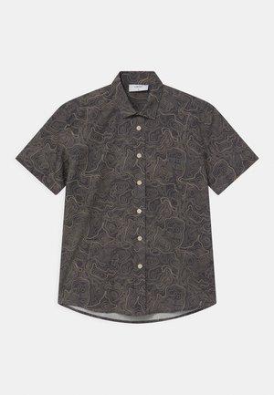 LAND  - Shirt - dark grey