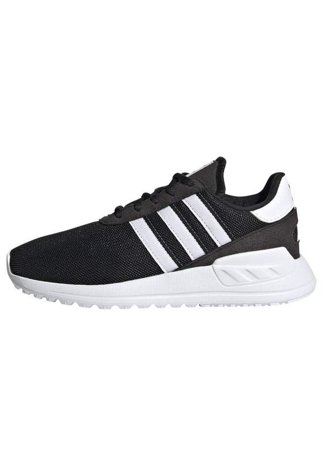 TRAINER LITE SHOES - Sneakers basse - black