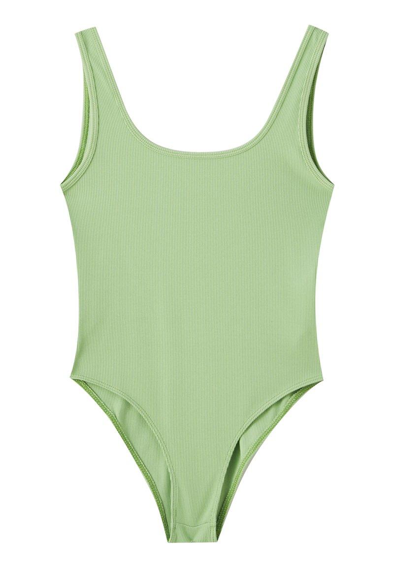 PULL&BEAR - Top - light green