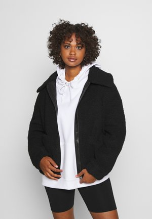 ONLEMMA JACKET - Light jacket - black