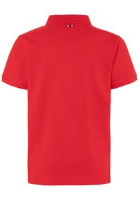 Napapijri - ELBAS - Polo shirt - bright red - 1