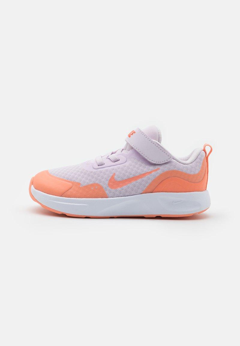Nike Sportswear - WEARALLDAY UNISEX - Tenisky - light violet/crimson bliss
