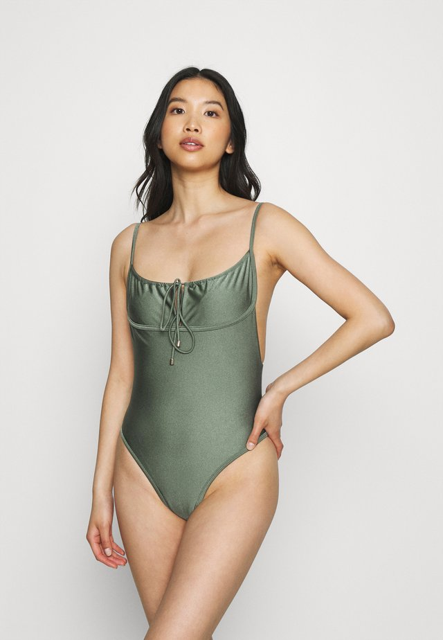 SUIT - Swimsuit - army