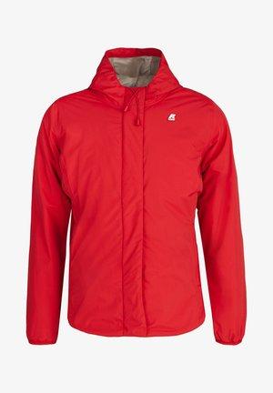MARMOTTA - Winter jacket - rot