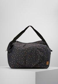 Lässig - TWIN BAG TRIANGLE - Sac à langer - dark grey - 0