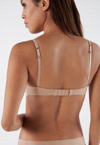 Intimissimi - SOFIA - Balconette bra - nude - 1