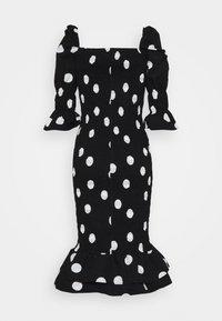 Never Fully Dressed - MINNIE JOJO DRESS - Cocktail dress / Party dress - black - 1