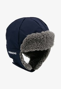 Didriksons - BIGGLES KID - Bonnet - navy - 1