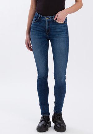 ALAN - Jeans Skinny Fit - ocean-blue