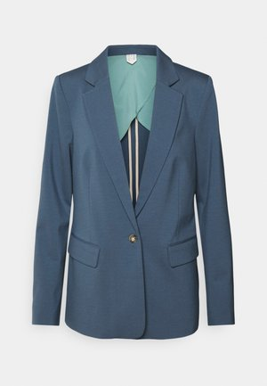 GIRLFRIEND FIT - Blazer - stormy sea blue