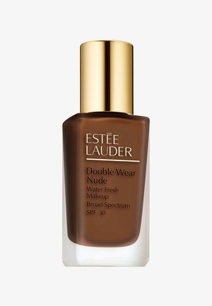 DOUBLE WEAR NUDE WATERFRESH MAKE-UP SPF30  - Foundation - 7N1 deep amber