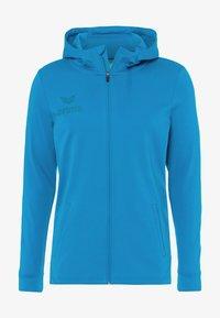 Erima - Zip-up hoodie - blau - 0