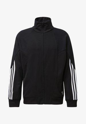 Trainingsjacke - black