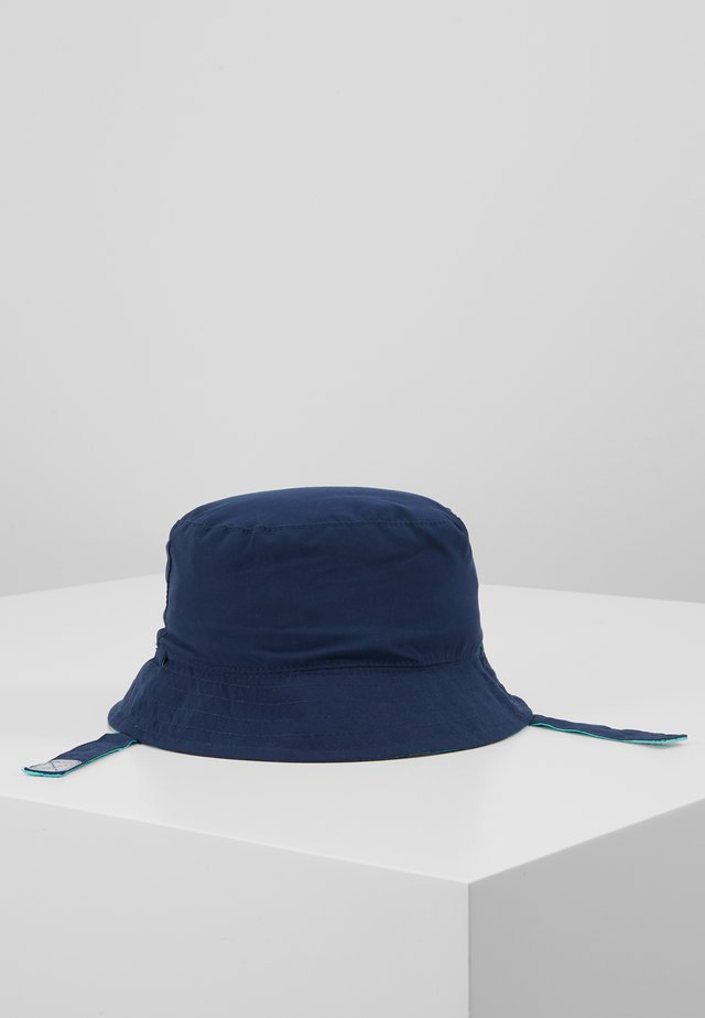 BUCKETHEAD REVERSIBLE - Hat - navy