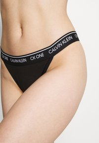 Calvin Klein Underwear - BRAZILIAN - Slip - black - 4