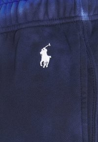 Polo Ralph Lauren - Loopback - Tracksuit bottoms - blue ocean spiral - 4