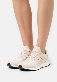 adidas Performance - ULTRABOOST DNA  - Trainers - footwear white/core white - 3