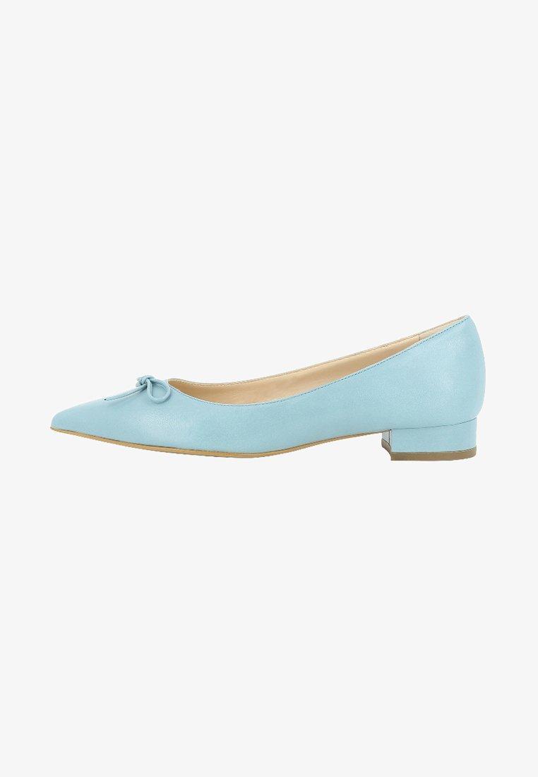 Evita - FRANCA - Classic heels - light blue