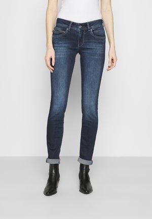 NEW BROOKE - Slim fit jeans - dark blue
