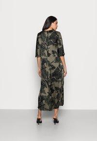 InWear - YEN DRESS - Day dress - green - 2