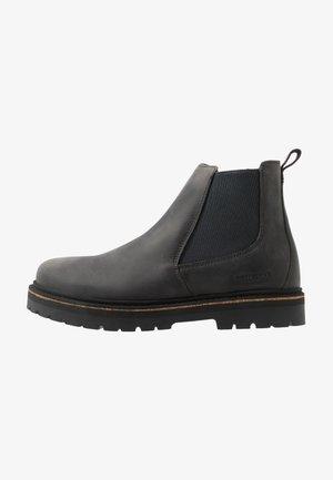 STALON - Ankle boots - graphite