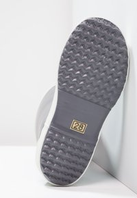 Aigle - LOLLY POP - Wellies - charcoal - 4