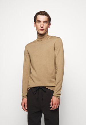 SAN THOMAS - Pullover - medium beige