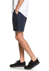 Quiksilver - BRAIN WASHED 18 - Shorts - blue nights - 3