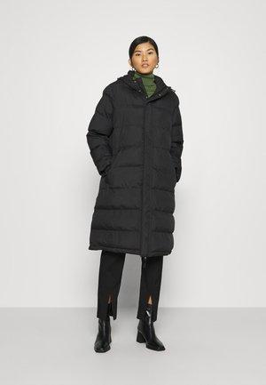 JOLENE - Winter coat - black