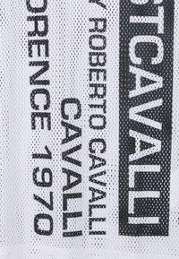 Just Cavalli - Triko spotiskem - white variant - 6