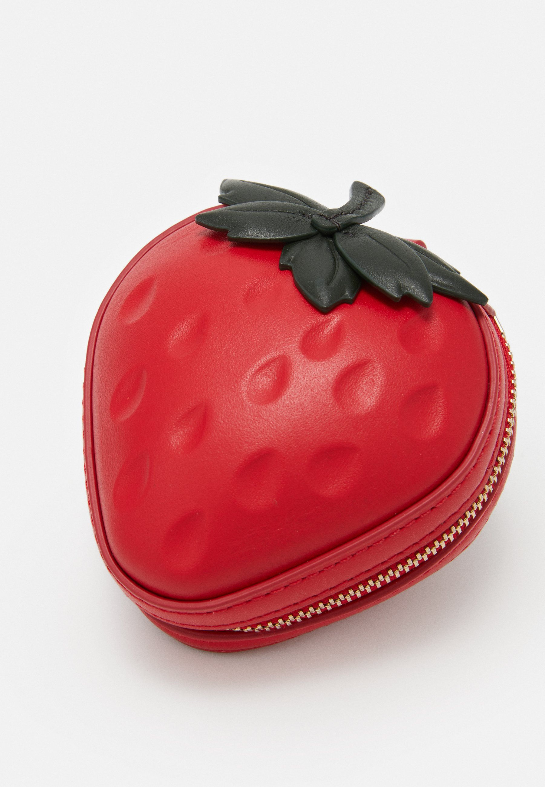 kate spade new york PICNIC STRAWBERRY COIN PURSE - Lommebok - red/rød witSATdyRJ5V9Sv