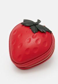 kate spade new york - PICNIC STRAWBERRY COIN PURSE - Wallet - red - 3