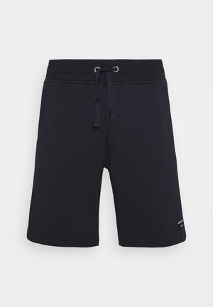 CENTRE - Sports shorts - night sky