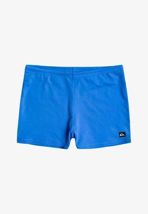EVERYDAY SWIMMER - Swimming trunks - nebulas blue