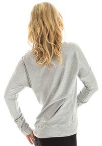 Winshape - LONGSLEEVE - Sweatshirt - grey melange - 2