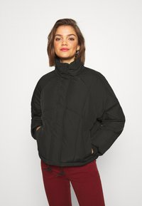 Topshop - LORCAN - Winter jacket - black - 0
