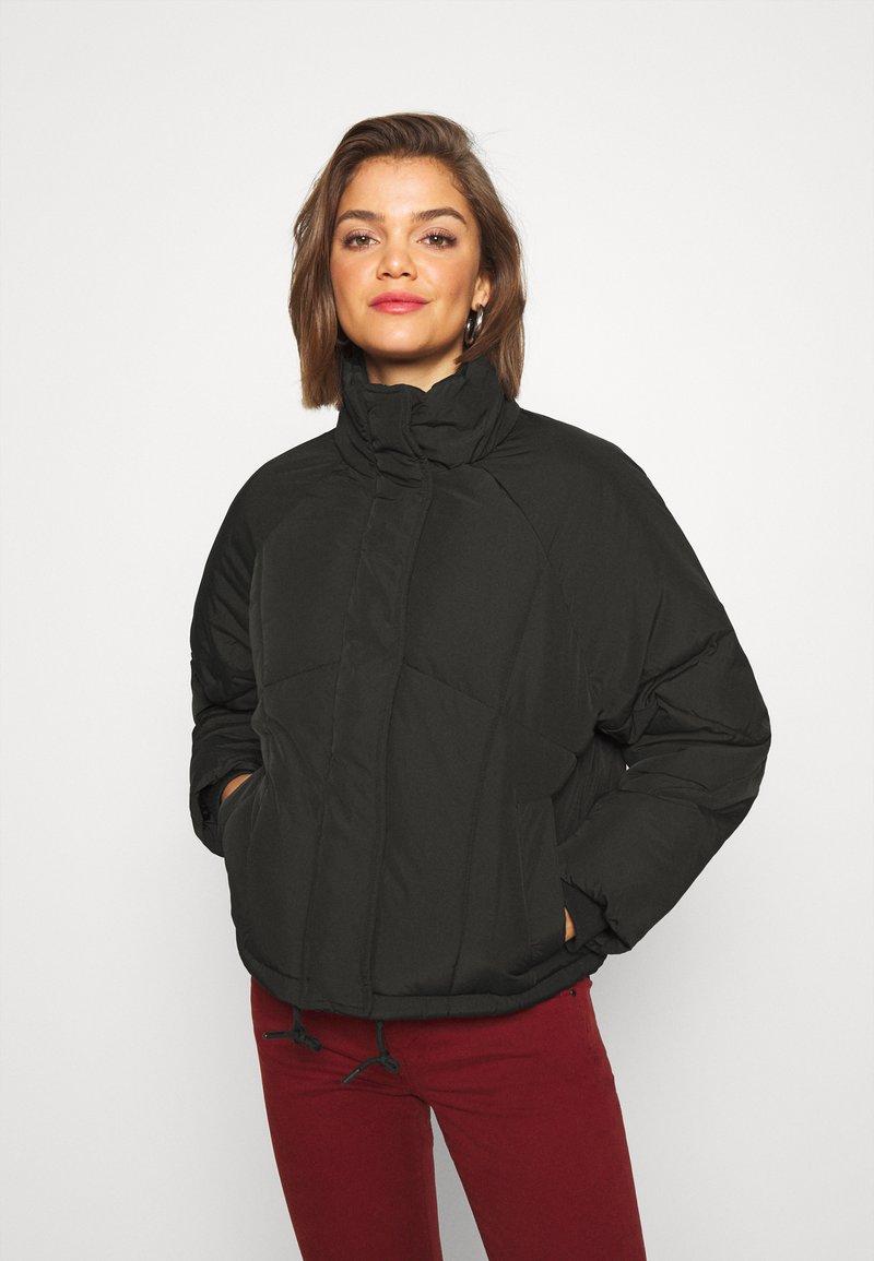 Topshop - LORCAN - Winter jacket - black