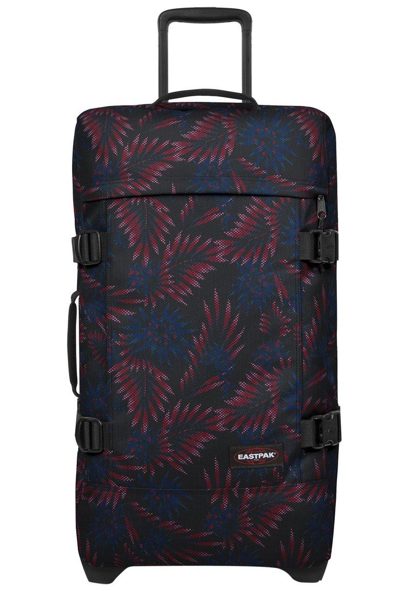 Eastpak - TRANVERZ M - Wheeled suitcase - flow blushing