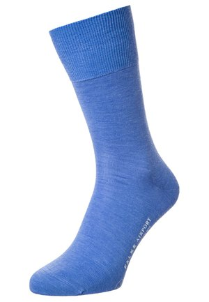 AIRPORT - Socks - blau